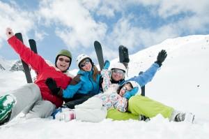 ski-vergnuegen-im-schnee