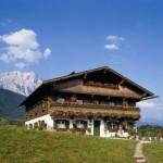 Bergdoktor-Haus