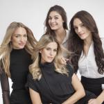 Team Miss Styria bei Foto Fischer