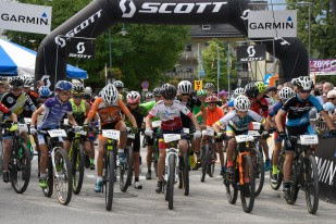 Copyright: 22. Salzkammergut Mountainbike Trophy