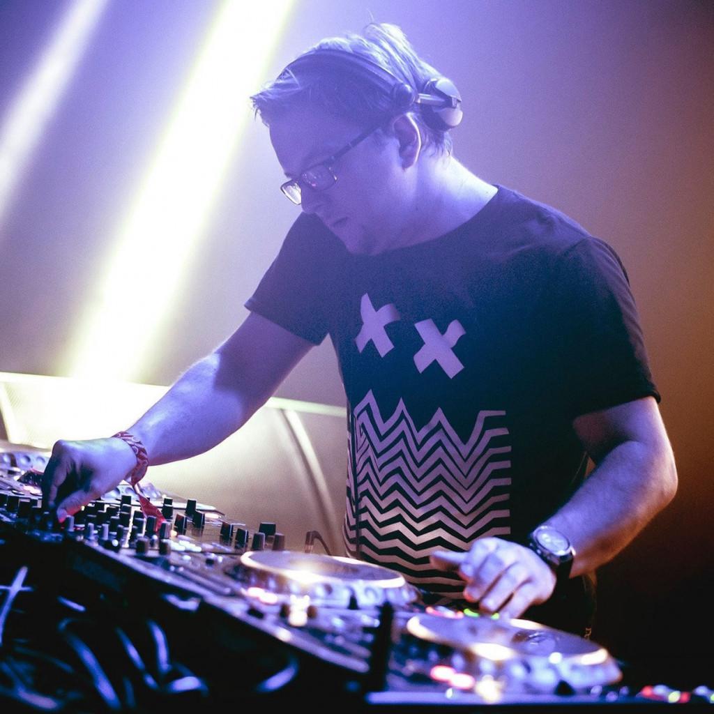DJ Chris SU